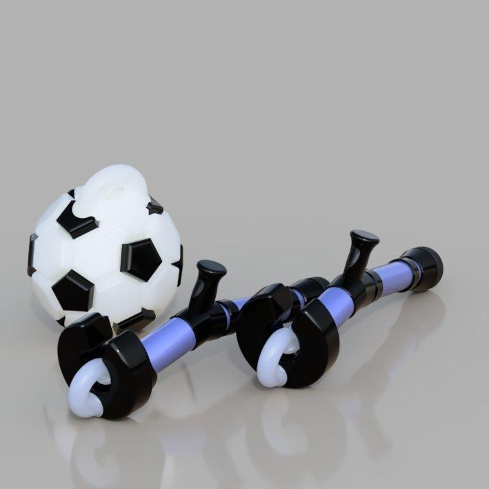アンプティーサッカー01